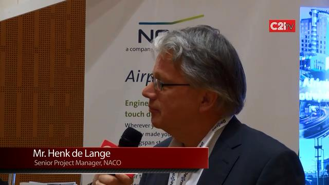 NACO Hashes Its Knack for Integrative Master Planning of Comprehensive Airport Facilities, in Conjunction with Entire Value Chain Aerospace & Aeronautical Engineering Expertise