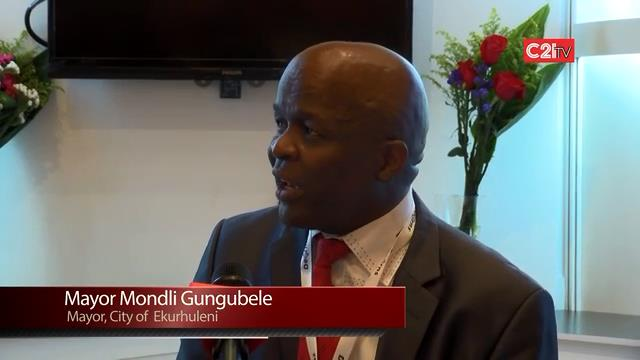 South Africa's Avant-Garde City of Ekurhuleni Advancing Austere Focus as Africa's Premier Aerotropolis by Connecting South African Regions with Aviation Infrastructure, Services, and Manufacturing Hubs - States Mayor Mondli Gungubele