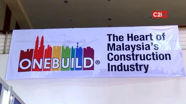 ONEBUILD 2014 Highlight