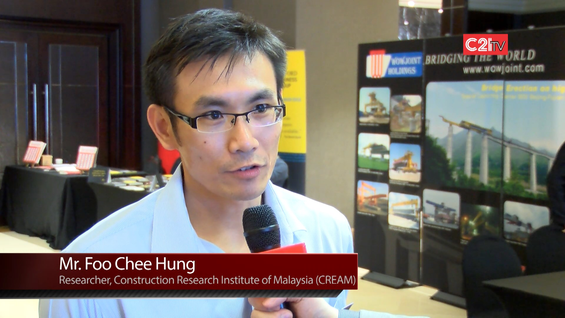 Construction Research Institute Of Malaysia (CREAM)