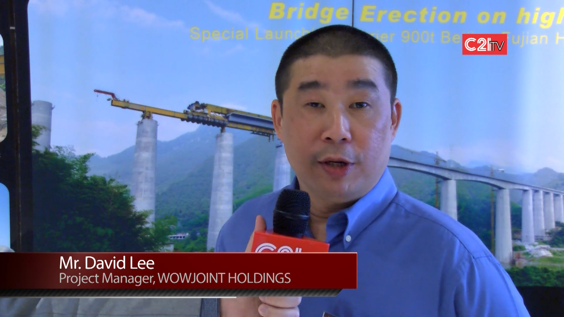 Wowjoint Holdings