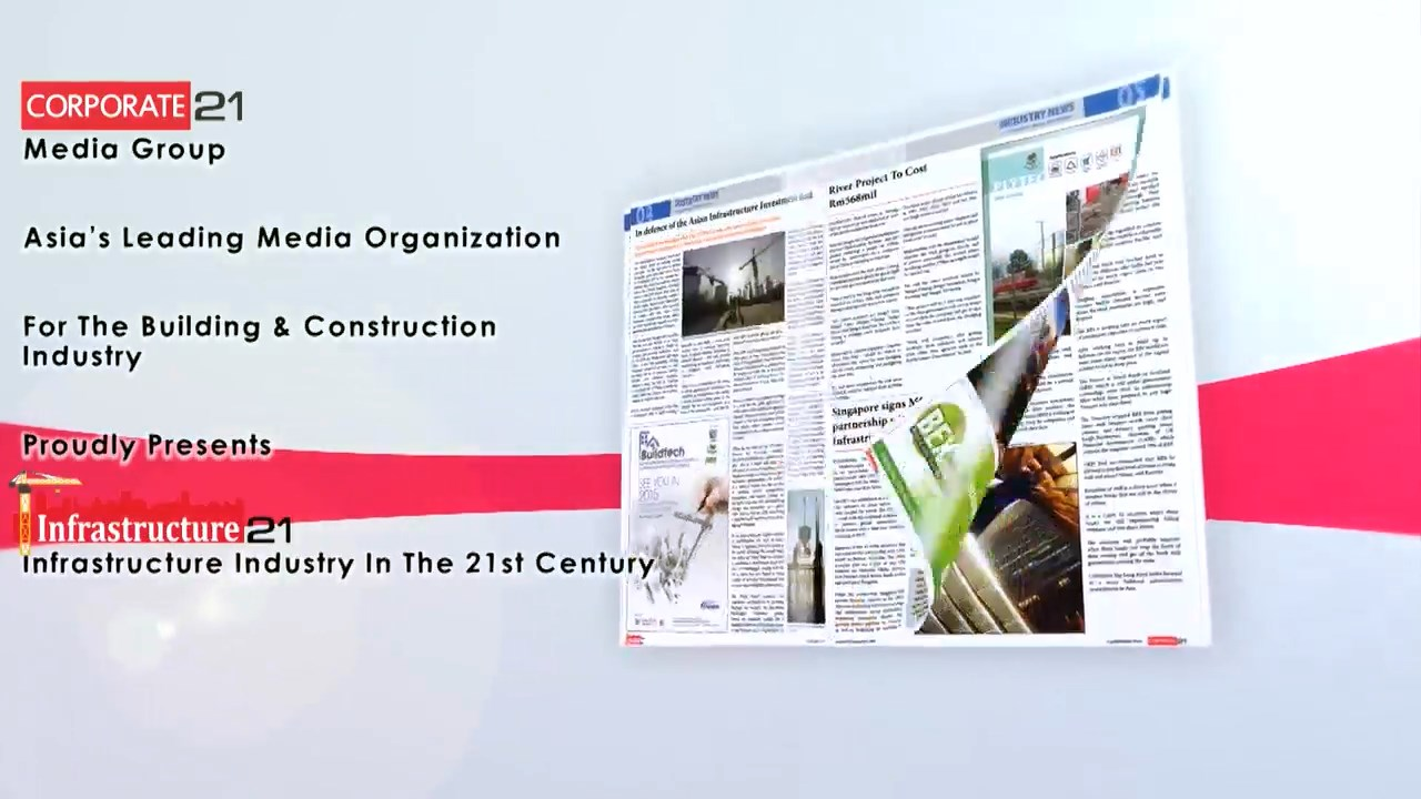 The Leading Magazine In Southeast Asia For The Building & Construction Industry