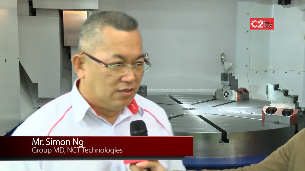 NCT TECHNOLOGIES