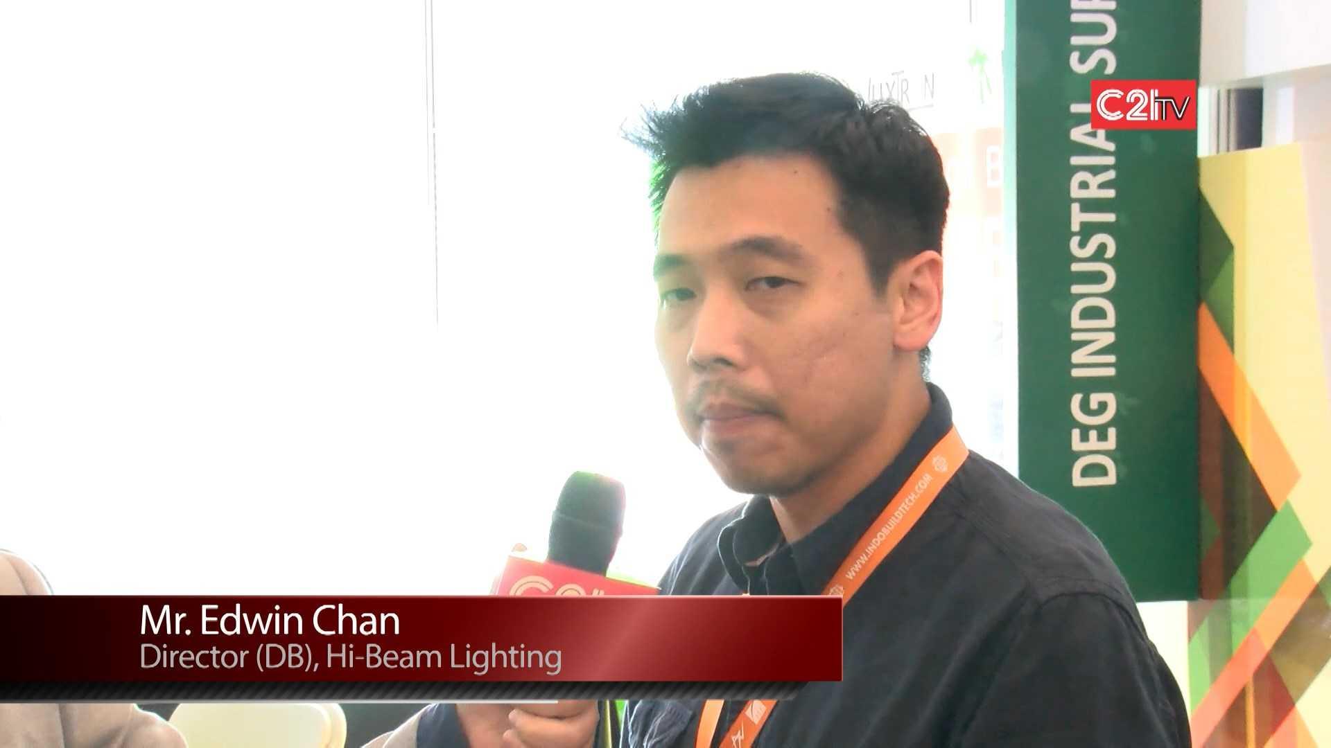 Hi-Beam Technology Tackles Commercial Lighting Needs and Illuminates Market Void