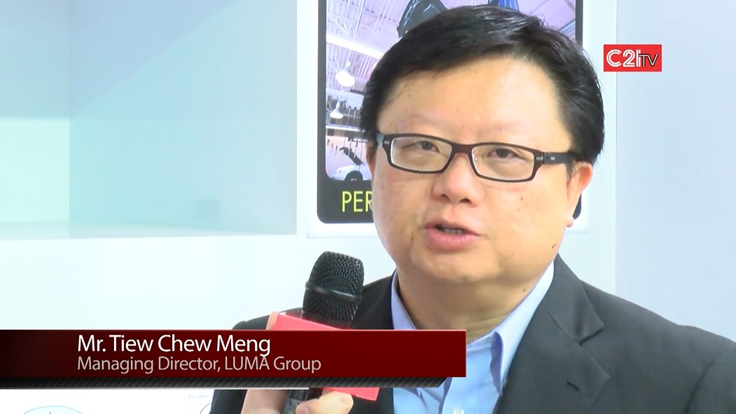LUMA Group Illuminates Its Future Way Forward with Trifecta of LED, Induction and Plasma Lighting Technology ~ Towards Lower Cost of Ownership and Environmental Impact